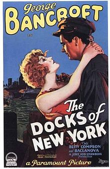 the-docks-of-new-york-poster