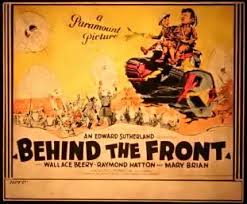 behind-thefront