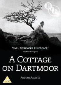 cottageondartmoor