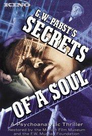 secrets-of-a-soul