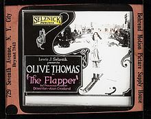 the-flapper_-_glass_slide_-_1920