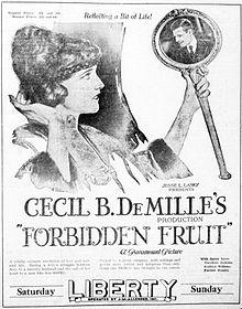 forbiddenfruit1921-newspaper