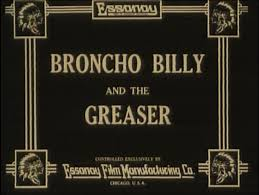 Bronco Billy and the Geaser