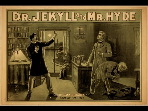 Dr.Jekyll & Mr. Hyde 1913