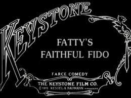 Fatty's faithful fido