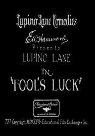 fools-luck