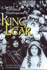 King Lear 1916