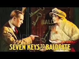 Seven keys to baldplate