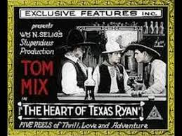 The Heart of Texas Ryan