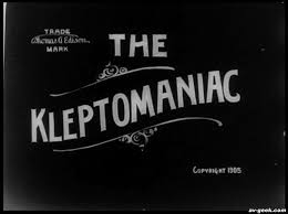 The Kleptomaniac