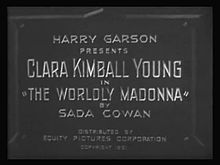 The Worldly_Madonna_(1922).webm