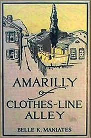 amarilly of the clothses line alley