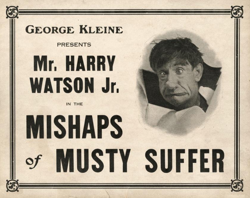 Musty-ad