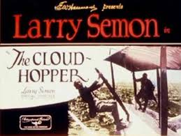 The cloud hopper
