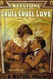 cruel cruel love