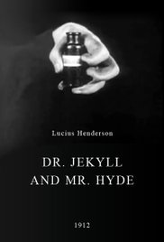 Dr. Jeckel and Mr. Hyde 1912