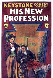 his new profession