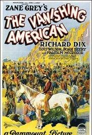 the vanashing american