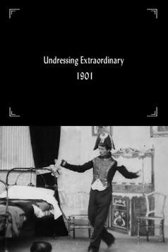 undressing extraordinary
