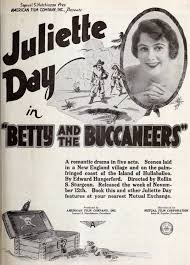Betty and the Buchanners