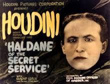 Haldane ofthe secret service