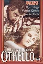 Othello 1922