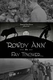 rowdey ann