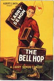 The Bellhop