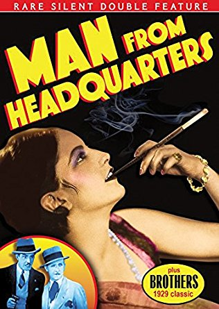 the Man from headquatres