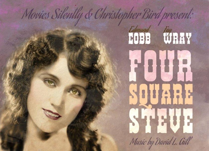 Four-Square-Steve
