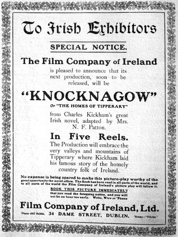 Knocknakow