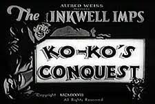 Ko ko;s conquest