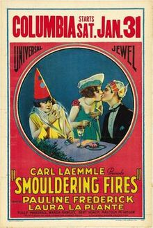 Smouldering Fires_lobby_card