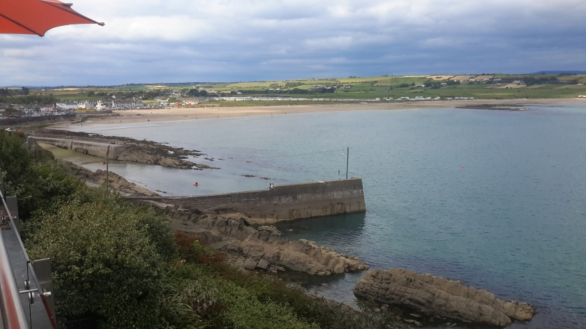 the beach ardmore