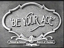 be your age