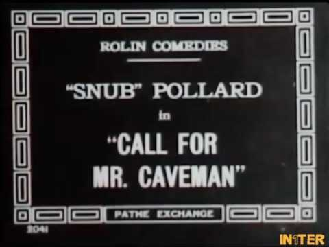 call for r caveman