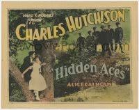 Hidden Aces