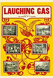 laughing gas 1907