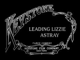 Leading Lizzieastray