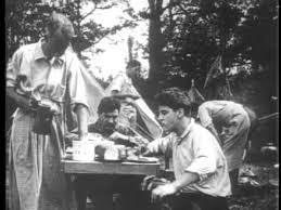pettycoat camp