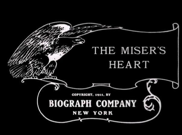The Misers heart