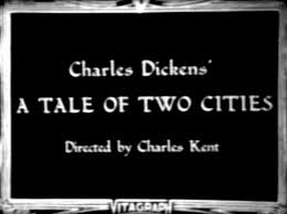 a tale of two cities 1911
