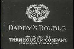 Daddy'sdouble
