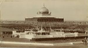 Delhi Dubar 1912