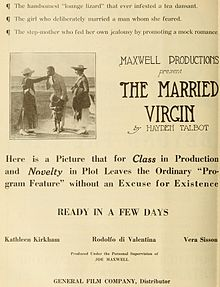 The Married_Virgin_ad