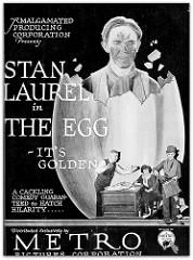 the egg 1920