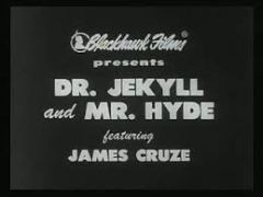 Dr Jekyll and Mr Hyde (1912)